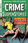Crime SuspenStories #24 Comic Books - Covers, Scans, Photos  in Crime SuspenStories Comic Books - Covers, Scans, Gallery