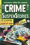 Crime SuspenStories #4 Comic Books - Covers, Scans, Photos  in Crime SuspenStories Comic Books - Covers, Scans, Gallery