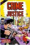 Crime and Justice comic books