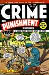 Crime and Punishment #11 comic books for sale