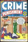 Crime and Punishment #12 Comic Books - Covers, Scans, Photos  in Crime and Punishment Comic Books - Covers, Scans, Gallery