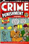 Crime and Punishment #13 Comic Books - Covers, Scans, Photos  in Crime and Punishment Comic Books - Covers, Scans, Gallery