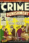 Crime and Punishment #14 comic books for sale