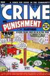 Crime and Punishment #15 comic books for sale