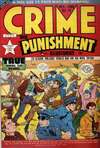 Crime and Punishment #19 Comic Books - Covers, Scans, Photos  in Crime and Punishment Comic Books - Covers, Scans, Gallery