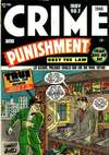 Crime and Punishment #2 Comic Books - Covers, Scans, Photos  in Crime and Punishment Comic Books - Covers, Scans, Gallery