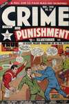 Crime and Punishment #20 comic books for sale