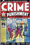 Crime and Punishment #21 comic books for sale