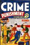 Crime and Punishment #3 Comic Books - Covers, Scans, Photos  in Crime and Punishment Comic Books - Covers, Scans, Gallery