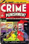 Crime and Punishment #36 comic books for sale