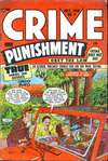 Crime and Punishment #4 Comic Books - Covers, Scans, Photos  in Crime and Punishment Comic Books - Covers, Scans, Gallery