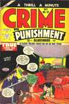 Crime and Punishment #43 Comic Books - Covers, Scans, Photos  in Crime and Punishment Comic Books - Covers, Scans, Gallery