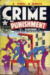 Crime and Punishment #47 comic books for sale