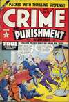 Crime and Punishment #54 comic books for sale