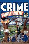 Crime and Punishment #6 Comic Books - Covers, Scans, Photos  in Crime and Punishment Comic Books - Covers, Scans, Gallery