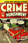 Crime and Punishment #60 comic books for sale