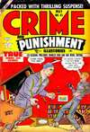 Crime and Punishment #61 comic books for sale