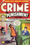 Crime and Punishment #62 comic books for sale