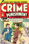 Crime and Punishment #64 Comic Books - Covers, Scans, Photos  in Crime and Punishment Comic Books - Covers, Scans, Gallery