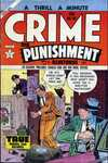 Crime and Punishment #65 Comic Books - Covers, Scans, Photos  in Crime and Punishment Comic Books - Covers, Scans, Gallery