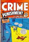 Crime and Punishment #7 Comic Books - Covers, Scans, Photos  in Crime and Punishment Comic Books - Covers, Scans, Gallery