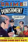 Crime and Punishment #72 comic books for sale