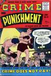 Crime and Punishment #73 comic books for sale