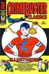 Crimebuster Classics #1 comic books for sale