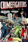 Crimefighters comic books