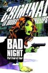 Criminal #7 Comic Books - Covers, Scans, Photos  in Criminal Comic Books - Covers, Scans, Gallery