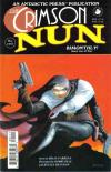 Crimson Nun #1 Comic Books - Covers, Scans, Photos  in Crimson Nun Comic Books - Covers, Scans, Gallery