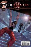 Crimson #17 comic books - cover scans photos Crimson #17 comic books - covers, picture gallery