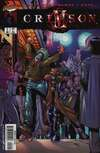 Crimson #2 comic books - cover scans photos Crimson #2 comic books - covers, picture gallery