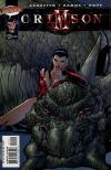 Crimson #21 comic books - cover scans photos Crimson #21 comic books - covers, picture gallery