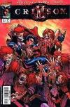 Crimson #5 comic books - cover scans photos Crimson #5 comic books - covers, picture gallery