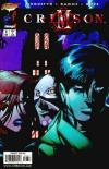 Crimson #6 comic books - cover scans photos Crimson #6 comic books - covers, picture gallery