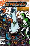Crisis on Infinite Earths #10 Comic Books - Covers, Scans, Photos  in Crisis on Infinite Earths Comic Books - Covers, Scans, Gallery