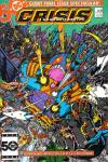 Crisis on Infinite Earths #12 cheap bargain discounted comic books Crisis on Infinite Earths #12 comic books