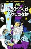 Crossed Swords #1 comic books for sale