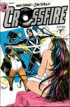 Crossfire #14 comic books for sale
