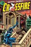 Crossfire #6 comic books - cover scans photos Crossfire #6 comic books - covers, picture gallery