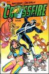 Crossfire #8 Comic Books - Covers, Scans, Photos  in Crossfire Comic Books - Covers, Scans, Gallery