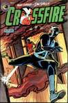 Crossfire #9 Comic Books - Covers, Scans, Photos  in Crossfire Comic Books - Covers, Scans, Gallery