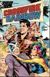 Crossfire and Rainbow #4 comic books - cover scans photos Crossfire and Rainbow #4 comic books - covers, picture gallery