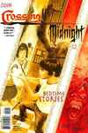 Crossing Midnight #12 comic books - cover scans photos Crossing Midnight #12 comic books - covers, picture gallery