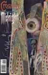 Crossing Midnight #5 comic books - cover scans photos Crossing Midnight #5 comic books - covers, picture gallery