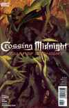 Crossing Midnight #8 comic books - cover scans photos Crossing Midnight #8 comic books - covers, picture gallery