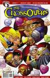 Crossovers #7 comic books - cover scans photos Crossovers #7 comic books - covers, picture gallery
