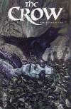 Crow #10 comic books - cover scans photos Crow #10 comic books - covers, picture gallery
