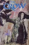 Crow #8 Comic Books - Covers, Scans, Photos  in Crow Comic Books - Covers, Scans, Gallery
